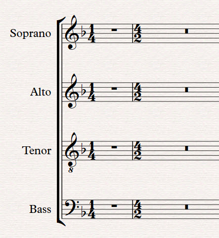 How to create an AMBITUS in Sibelius 7 (part 1) – OF NOTE