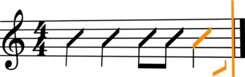 How to Work With Rhythm Slashes in Dorico Pro 2 – OF NOTE