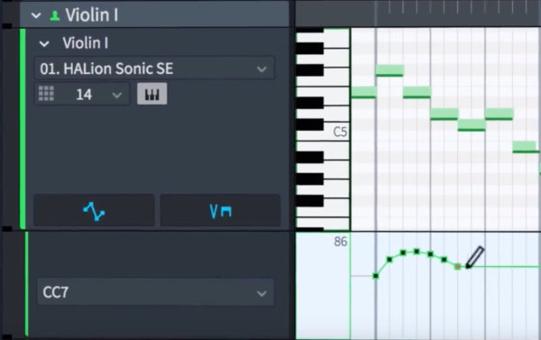 How to Work With Automation in Dorico Pro 2 – OF NOTE