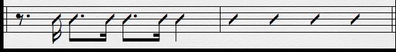 fin-rhythmic-notation