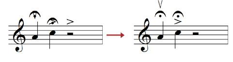 Articulation Correction